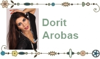 Dorit Arobas