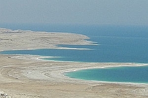 Tour to the Dead Sea