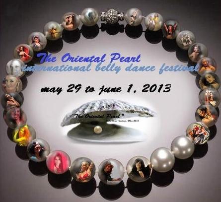 The Oriental Pearl Festival