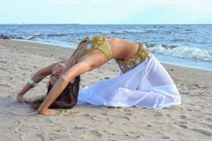 פסטיבל ריקודי בטן ביוון