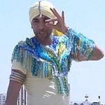 פסטיבל ריקודי בטן חביבי יעני