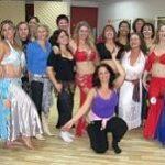 ריקודי בטן בכרמיאל