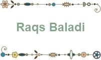 Baladi belly dance workshop