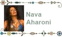 Nava Aharoni