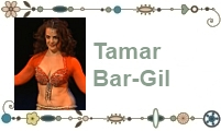 Tamar Bar-Gil